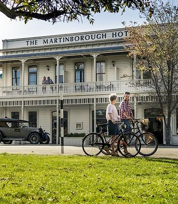 The Martinborough Hotel photos Exterior The Martinborough Hotel