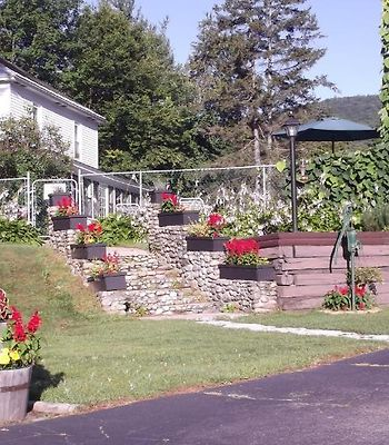 Profile Motel & Cottages photos Exterior Hotel information