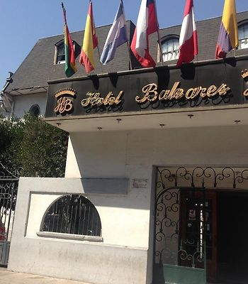 Hotel Baleares photos Exterior Hotel information