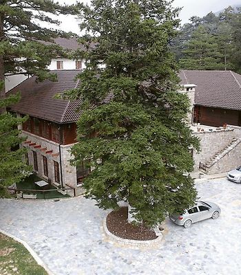 Llogora Tourist Village photos Exterior Hotel information
