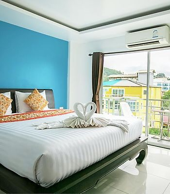 Great @ Patong Residence photos Exterior Hotel information