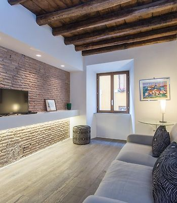 Rsh Fori Imperiali Apartments photos Exterior Hotel information