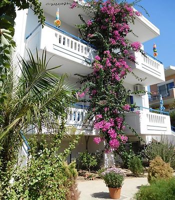 Anthea Apartments photos Exterior Hotel information