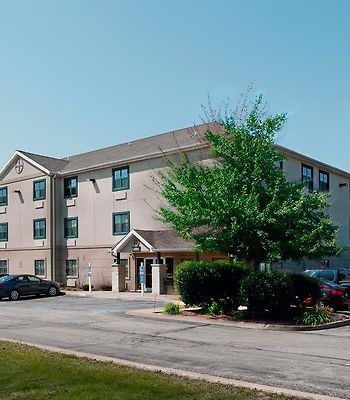 Extended Stay America - Toledo - Holland photos Exterior Extended Stay America - Toledo - Holland