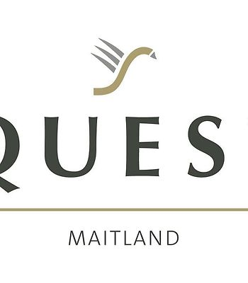 Quest Maitland photos Exterior Hotel information