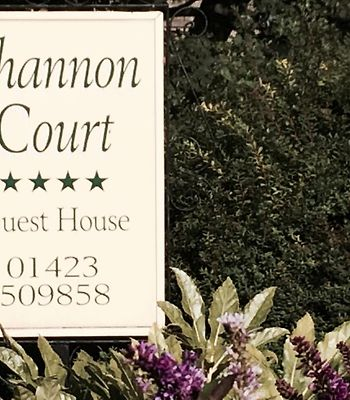 Shannon Court Guest House photos Exterior Hotel information