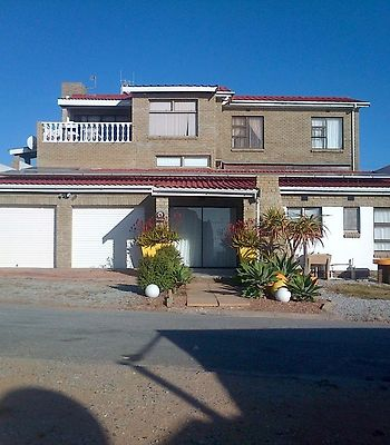 Strandfontein Accommodation photos Exterior Van Eeden Accommodation