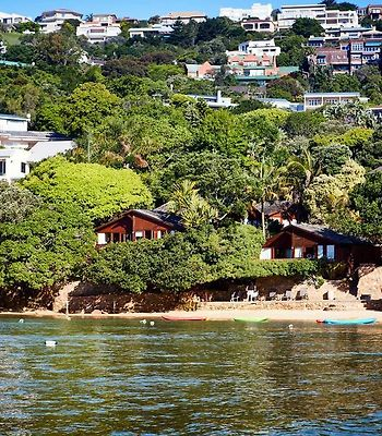 Under Milkwood Resort photos Exterior Hotel information