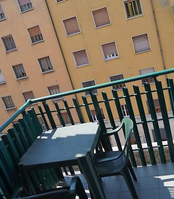 Residence Vivere Astra photos Exterior Hotel information