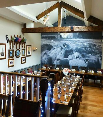 The Woolly Sheep Inn photos Exterior Hotel information