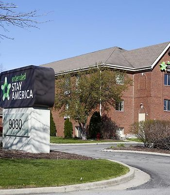 Extended Stay America - Indianapolis - Northwest - College Park photos Exterior