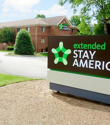Extended Stay America - Greensboro - Wendover Ave. photos Exterior