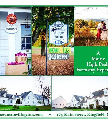 Mountain Village Farm B&B photos Exterior Hotel information