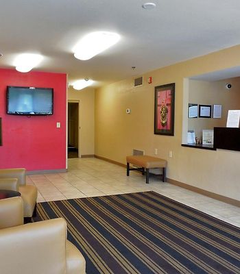 Extended Stay America - South Bend - Mishawaka - South photos Exterior Hotel information