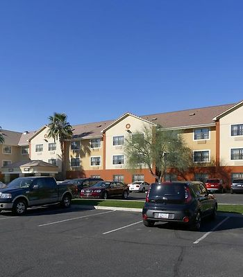 Extended Stay America - Phoenix - Mesa photos Exterior Extended Stay America - Phoenix - Mesa