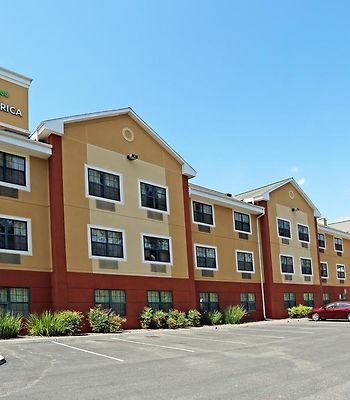 Extended Stay America - Orange County - Lake Forest photos Exterior
