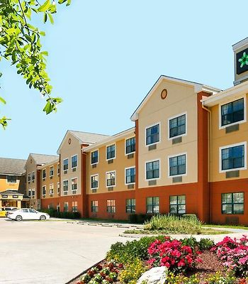 Extended Stay America - Dallas - Greenville Ave. photos Exterior