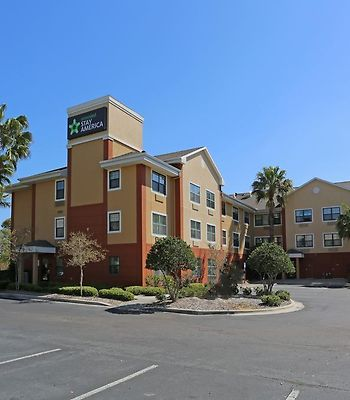 Extended Stay America - Tampa - Airport - Spruce Street photos Exterior