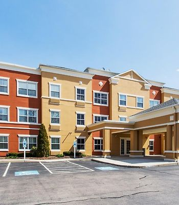 Extended Stay America - Boston - Westborough - East Main St photos Exterior