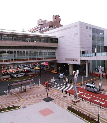 Hotel Mystays Nippori photos Exterior Hotel information
