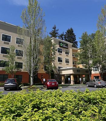 Extended Stay America - Seattle - Bothell - West photos Exterior Extended Stay America - Seattle - Bothell - West