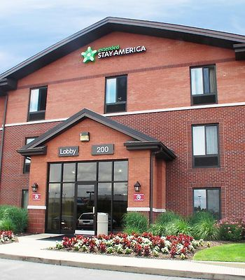 Extended Stay America - Pittsburgh - Airport photos Exterior Extended Stay America - Pittsburgh - Airport