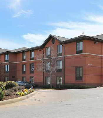 Extended Stay America - Fort Worth - Southwest photos Exterior Extended Stay America - Fort Worth - Southwest