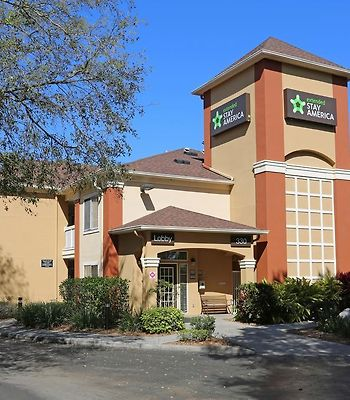 Extended Stay America - Tampa - Brandon photos Exterior Extended Stay America - Tampa - Brandon