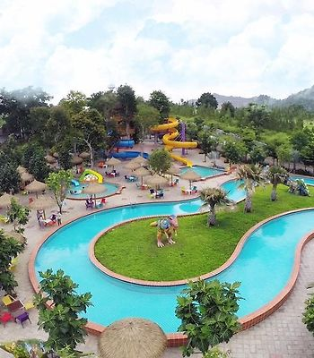 Khaoyai Fantasy Resort photos Exterior Hotel information