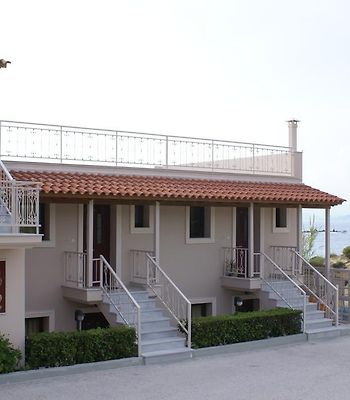 Ammos Residence photos Exterior Hotel information