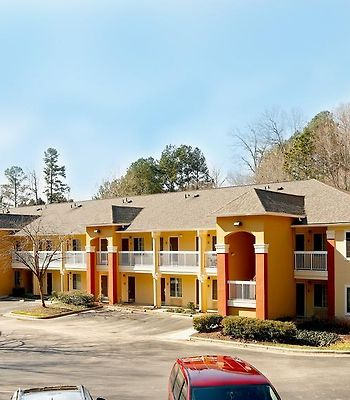 Extended Stay America - Raleigh - Crabtree Valley photos Exterior Extended Stay America - Raleigh - Crabtree Valley