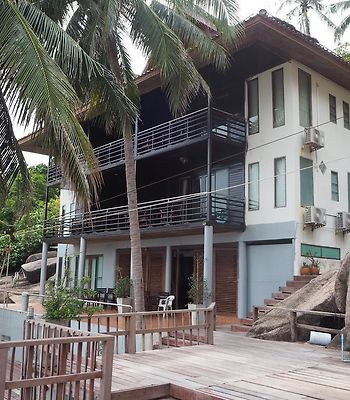 Ao Muong Beach Resort photos Exterior Hotel information