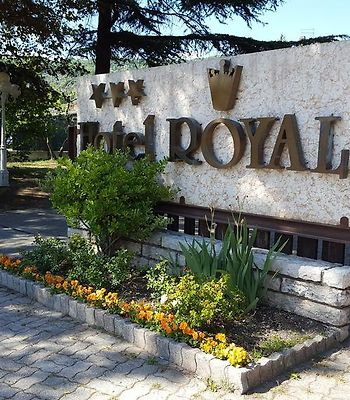 Royal photos Exterior Hotel Royal