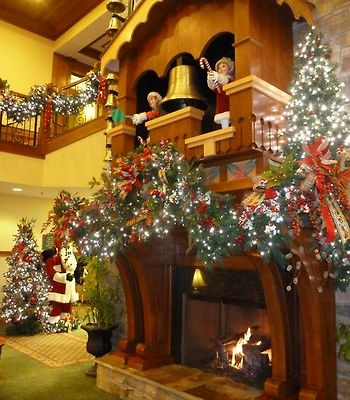 The Inn At Christmas Place photos Exterior Hotel information