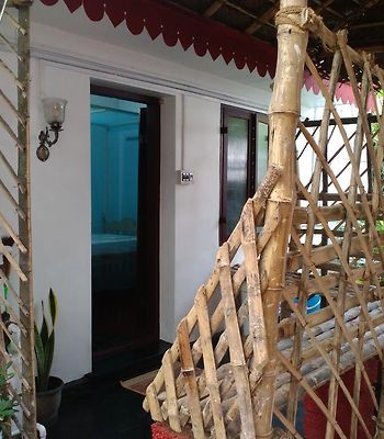 Sea Hut Homestay photos Exterior Hotel information