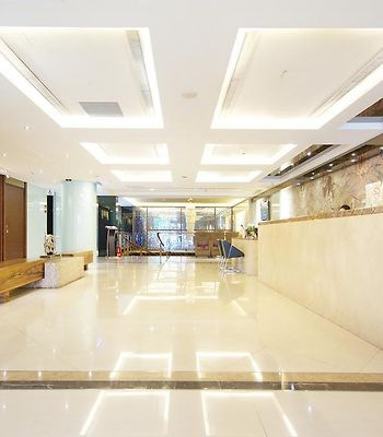 Sunny Hotel Ximending photos Exterior Hotel information