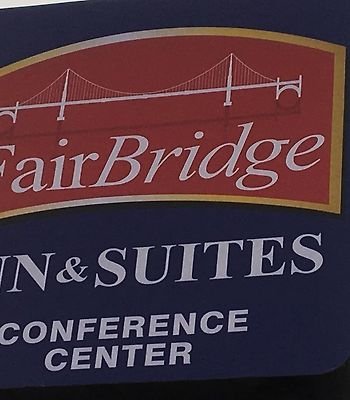 Fairbridge Inn, Suites & Conference Centerr photos Exterior Hotel information