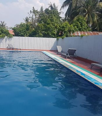 Kounsavan Guest House photos Exterior Hotel information