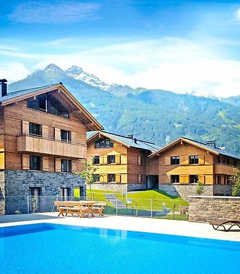 Alpinlodges Matrei photos Exterior Hotel information