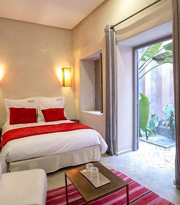 Riad Vendome & Spa photos Exterior Hotel information