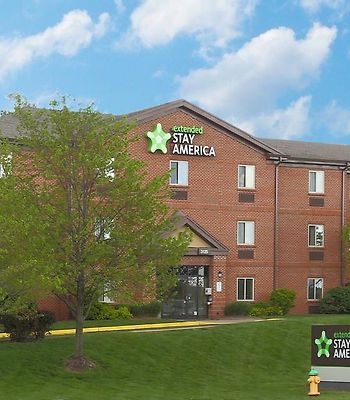 Extended Stay America - St. Louis - Earth City photos Exterior Extended Stay America - St. Louis - Earth City