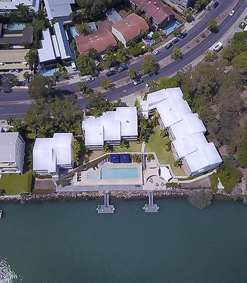 Noosa Shores Resort photos Exterior Hotel information