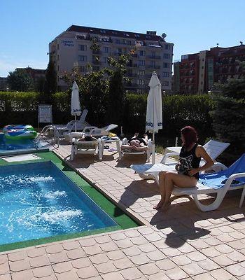 Sunny House Apart Hotel photos Exterior Hotel information