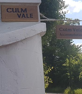 Culm Vale Country House photos Exterior Hotel information