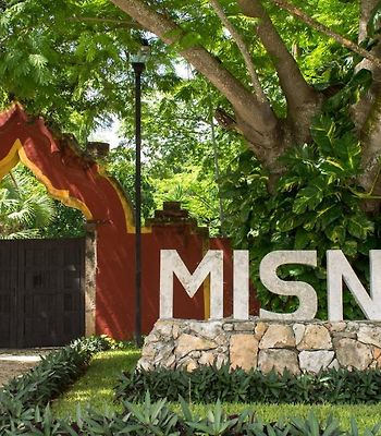 Hacienda Misne photos Exterior Hotel information