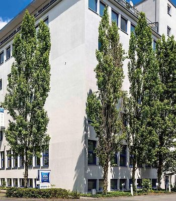 Ibis Budget Nurnberg City Messe photos Exterior Hotel information