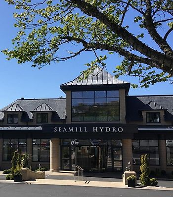 Seamill Hydro Hotel And Resort photos Exterior Seamill Hydro Hotel & Resort