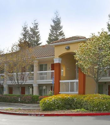 Extended Stay America San Jose - Mountain View photos Exterior Extended Stay America - San Jose - Mountain View