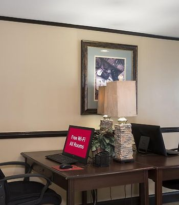 Quality Inn Near Fort Benning photos Exterior Hotel information