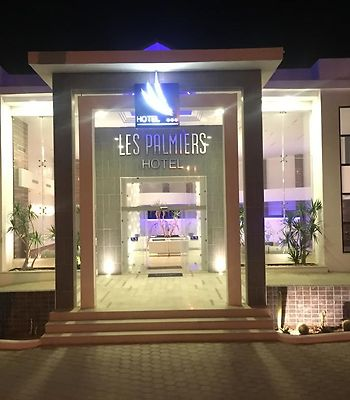 Hotel Les Palmiers Beach Holiday Village photos Exterior Hotel information